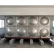 不锈钢方形水箱常用防冻裂措施