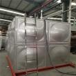 不锈钢水箱会变形吗